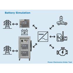 Akkumulátorok szimulációja