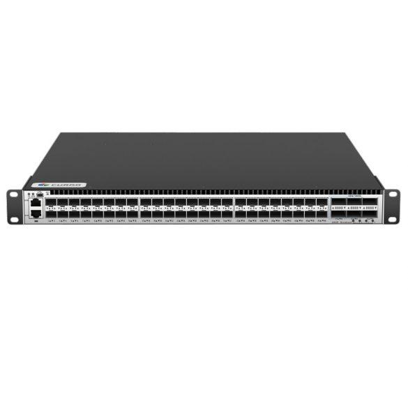 Cubro 1G-10G-40G aggregátor switchek