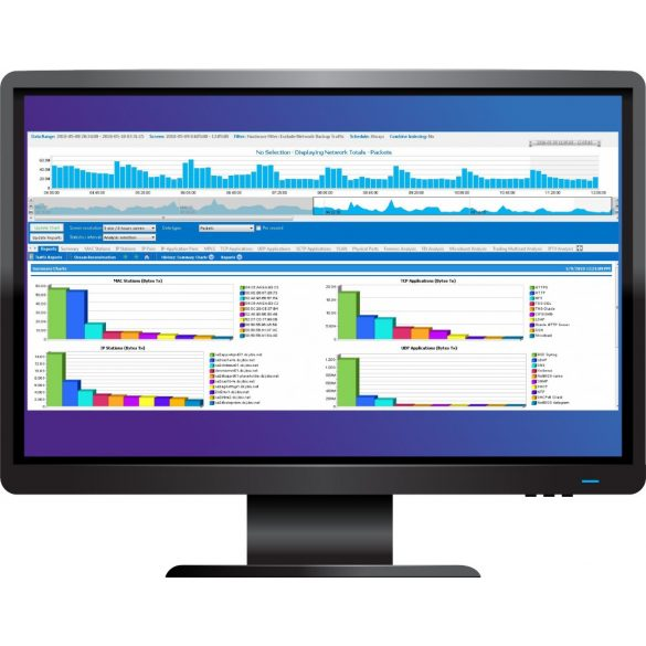 Viavi Observer Gigastor Software Edition