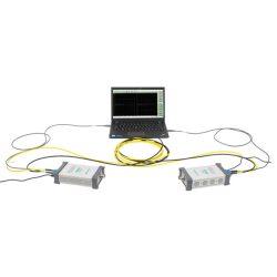 ME7868A elosztott moduláris 2-portos Vektor-hálózatanalizátor
