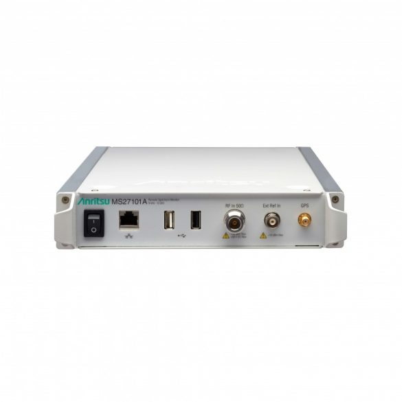 Spectrum Monitor MS27100A