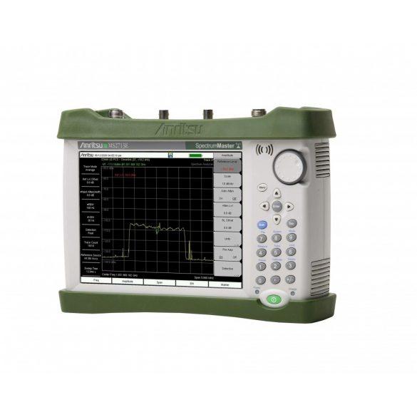 Spectrum Master MS2713E