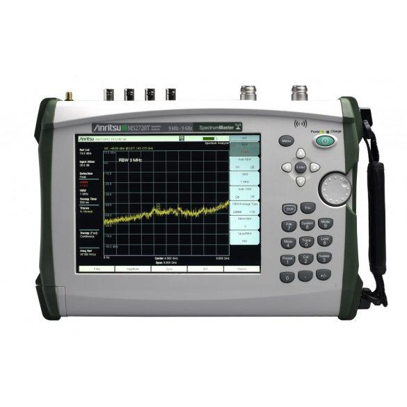 Spectrum Master MS2720T