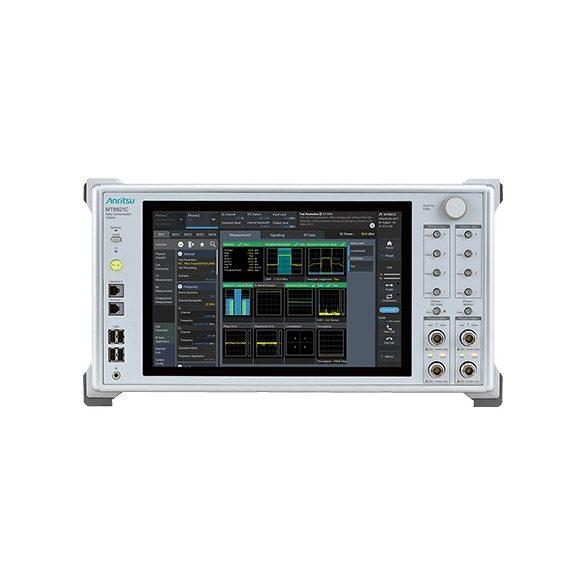 MT8821C Rádiókommunikációs analizátor