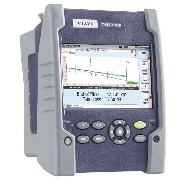 Viavi-MTS-2000 OTDR