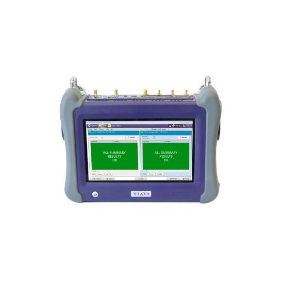 Viavi-MTS-5800-100G-átviteltechnikai-analizátor