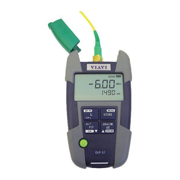 Viavi OLP-37 XGS-PON és RFoG teljesítménymérő