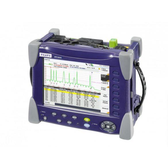 Viavi OSA-710 Pol-Mux optikai spektrumanalizátor