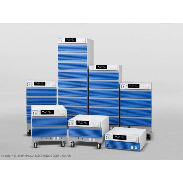 Kikusui PCR-LE programozható AC tápegység