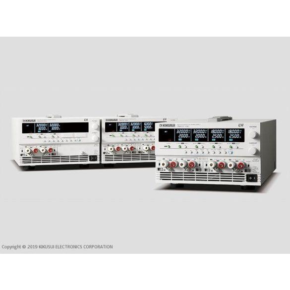 PMX-Multi DC tápegység