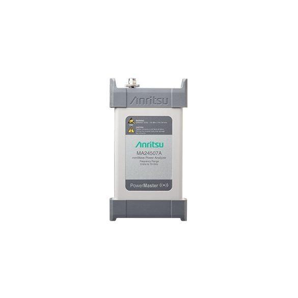 Anritsu USB teljesítménymérők és szenzorok
