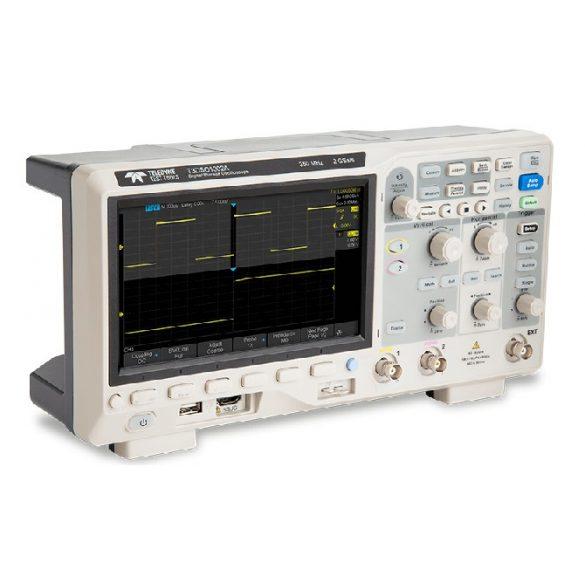 T3DSO1000 és T3DSO1000A oszcilloszkópok