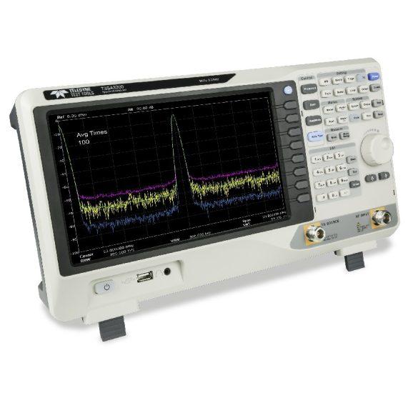 T3SA3100 és T3SA3200 spektrumanalizátorok