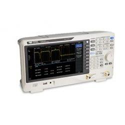 T3VNA1500 és T3VNA3200 hálózatanalizátorok