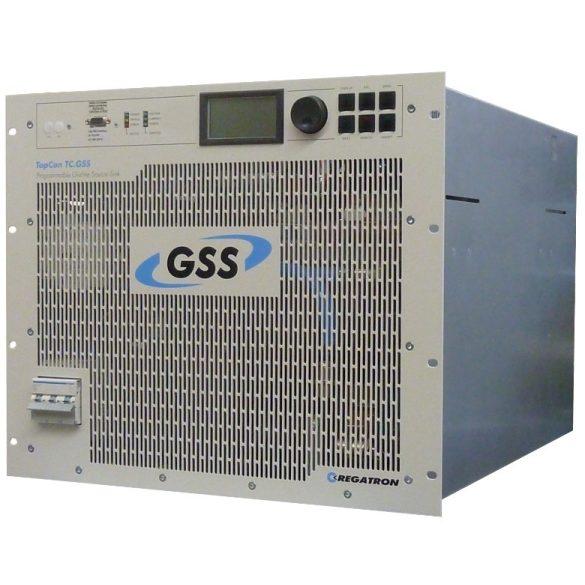 DC forrás/nyelő tápegységek Regatron TC.GSS