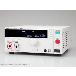 TOS5200 Hipot teszter