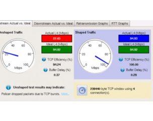 Carrier Ethernet és Transport hálózat méréstechnika