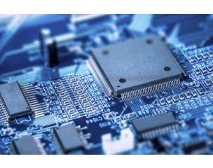 Elektronikai gyártás