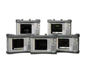Anritsu hordozható RF mérőműszerek