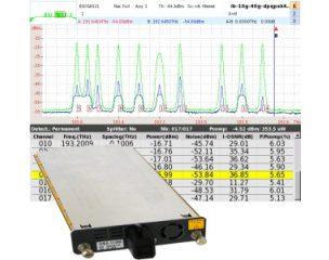 Optikai spektrumanalizátorok