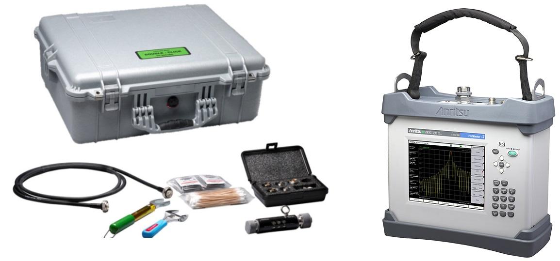 Intermodulációs termékek azonosítása Anritsu műszerekkel I. rész